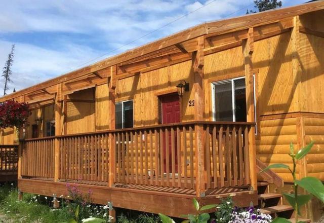 Family Cabin