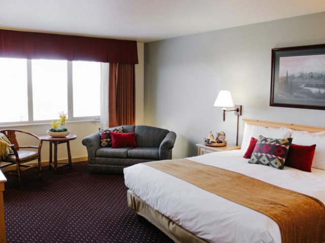 Mountain View Rooms