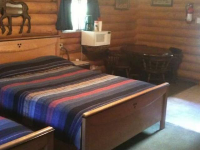 Historic Private Bath Cabins - Cabin #5