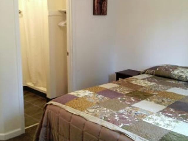 Private Bath Lodge Rooms