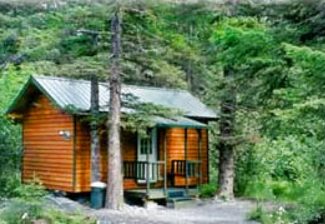 Cabins 1 & 2