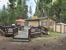 Rosenberg's Creekside Cabin, 42R