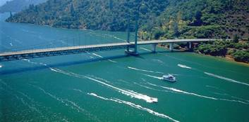 Experience Lake Oroville