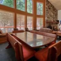 Mariposa Heights - Interior