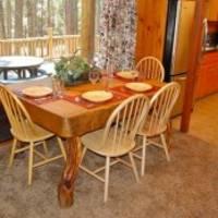 Raccoon Hollow, 27, Dining Area