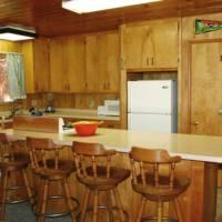 Raccoon's End - Breakfast Bar