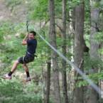 Ropes Course and Zip Line