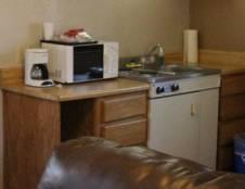 Oak Grove Cabin