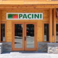 Pacini Italian Restaurant