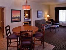 Best Western Plus Bryce Canyon Grand Hotel Bryce National Park