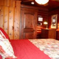 Boot's Haven - Bedroom 2