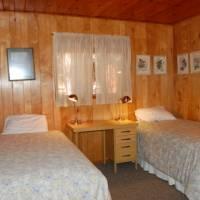 Raccoon's End - Bedroom 2