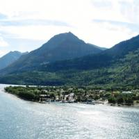 Waterton Lakes National Park by Macsac