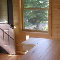 Rock Harbor Lodge Cabin