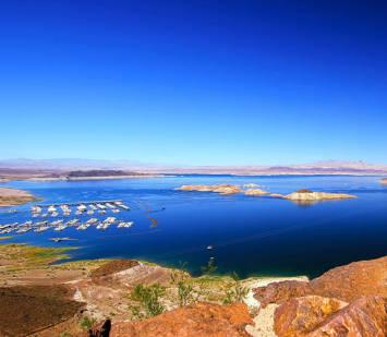 Lake Mead Callville Bay