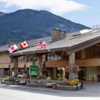 terrace dining room banff | Photo Gallery | Banff Park Lodge