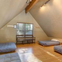 Wawona Chalet - Loft