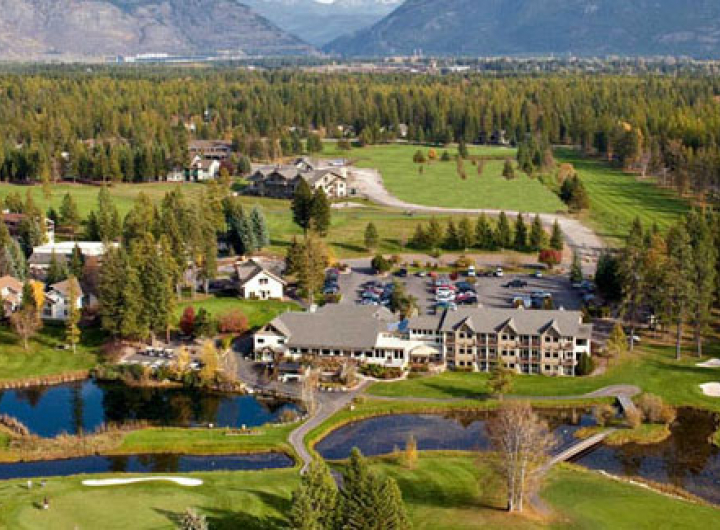 Meadow lake resort vacation homes glacier national park - Swimming pools in great falls montana ...