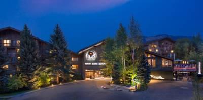 Snow King Resort & Condos