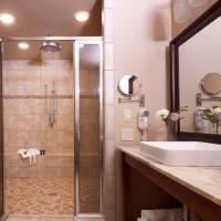 Rainshower Loft Suite