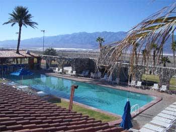 The Inn At Death Valley Death Valley