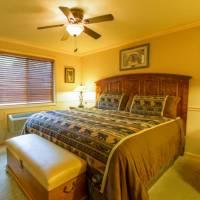 One Bedroom Kitchen Suite