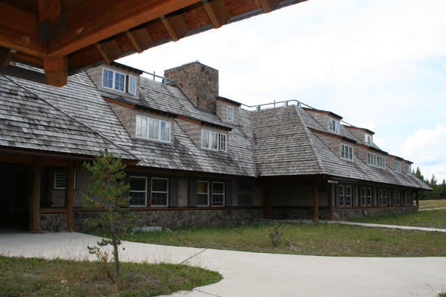 Canyon Lodge and Cabins | Yellowstone National Park on
