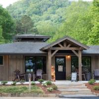 Little Arrow Outdoor Resort Store