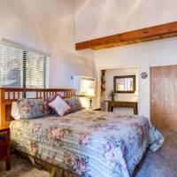 Yosemite Falls - Bedroom 1
