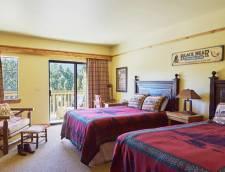 Great Bear Lodge Standard Room