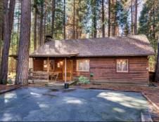 Creekside Cabin, 53