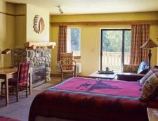 Great Bear Lodge Superior Room