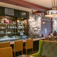 Ahwahnee Hotel Lounge