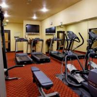 Holiday Inn Express & Suites Kalispell Exercise Room