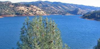 Lake Don Pedro