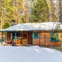 Hansen Cabin, 59