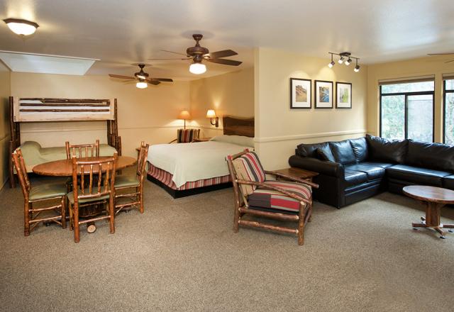 Room Rates Amp Details Yosemite Valley Lodge