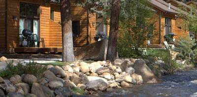 River Stone Resorts and Bear Paw Suites