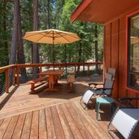 Mariposa Heights - Deck with Outdoor Furniture