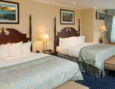 Main Inn - Ocean and Garden View Rooms