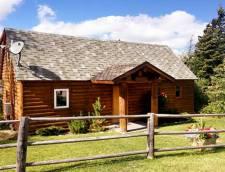 Sun Cabin