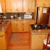Harmony Villa - Kitchen