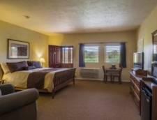 Standard Ground Floor Room