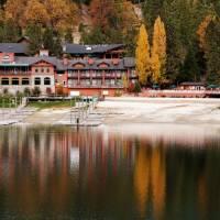 Autumn at Pines Resort