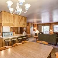 Pine Crest - Interior