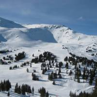 Marmot Basin Ski Area