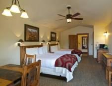 Premier Western Rooms