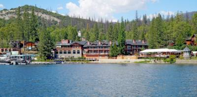 Pines Resort at Bass Lake