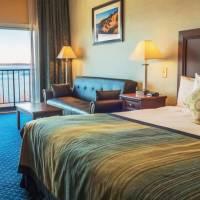 Main Hotel Rooms