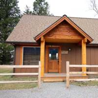 Southfork Cabin